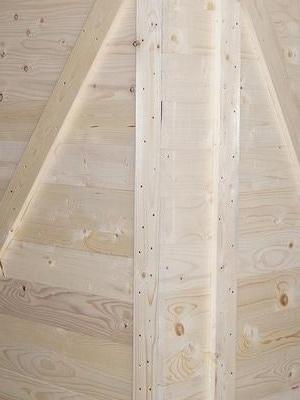 skrzynia drewniana 28