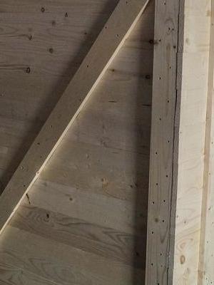skrzynia drewniana 30