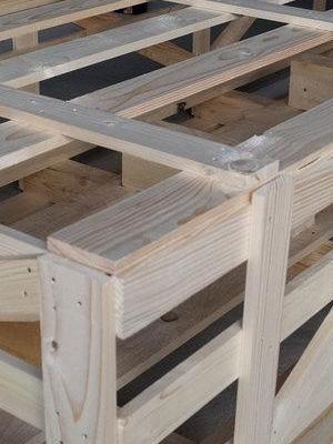 skrzynia drewniana 21