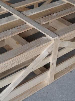 skrzynia drewniana 22
