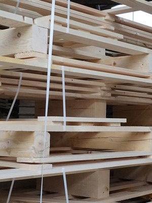 skrzynia drewniana 26