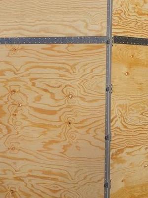 skrzynia drewniana 11