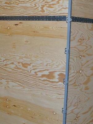 skrzynia drewniana 12