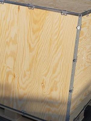 skrzynia drewniana 15