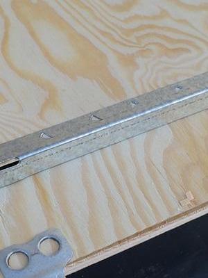 skrzynia drewniana 20