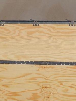 skrzynia drewniana 9